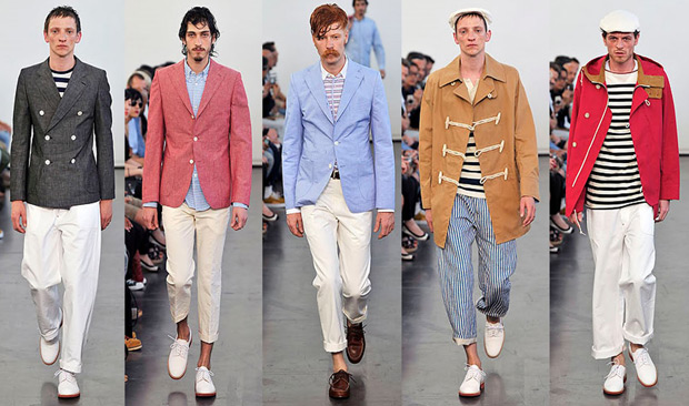 Men Fashion Trends 2014 Urban Men