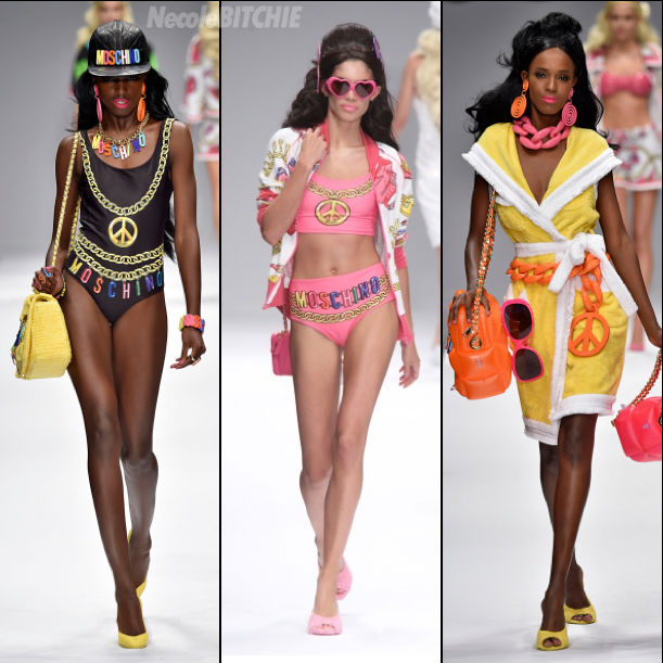 Latest Fashion Trends For Summer Foto