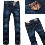 2015_Best_Sellers_men_jeans_fashion_jeans_Casual_pants_на_продажу