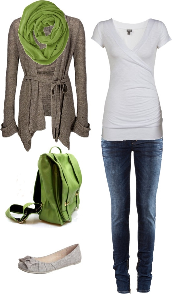 Winter Fashion Trends For Teenagers 2015-2016   Fashion ...