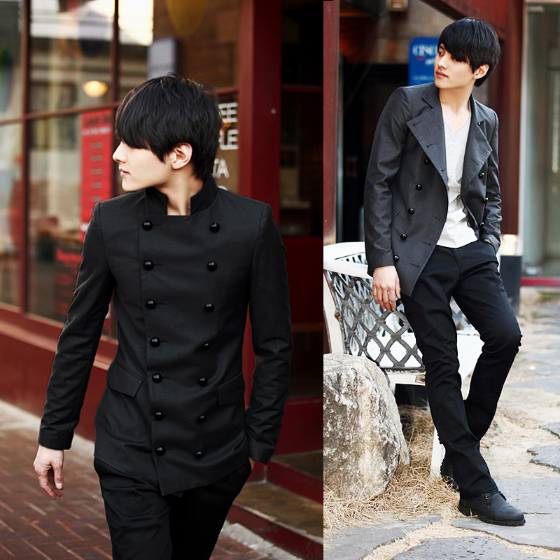 Korean Winter Fashion Men 2014 2015 Fashion Trends 2015 2016