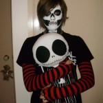 30+_Halloween_Costumes_Ideas_2014_Online_Magazine_for_Designers,_Artists_and_Photographers