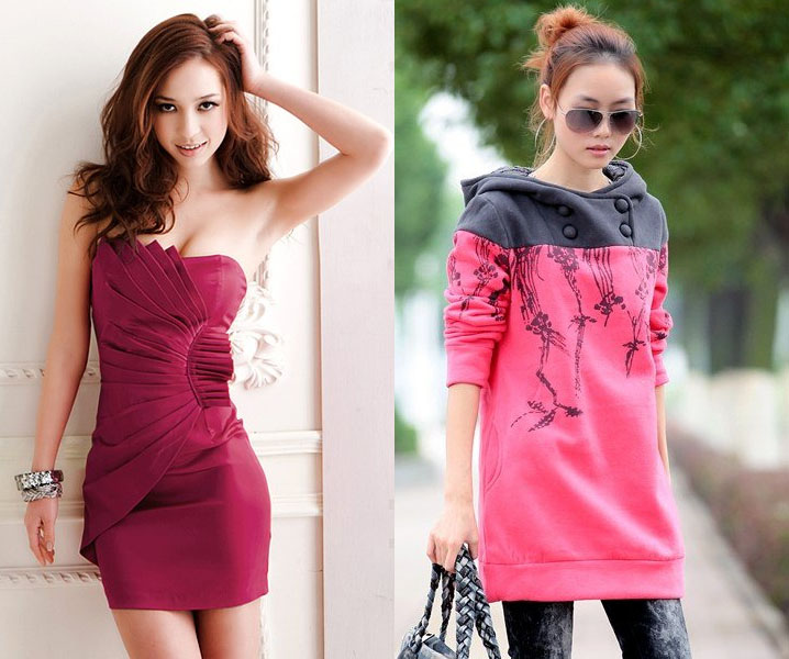 Latest Fashion Trends For Teens 2015 2016 Fashion Trends