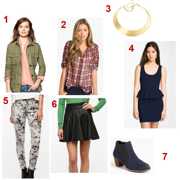 Teenage Girl Fashion Trends Memes