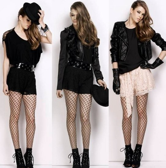 Latest Fashion Trends For Girls fact that Teenage Girls