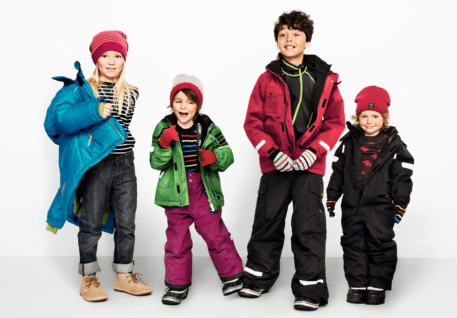 Winter Clothes For Kids Shopping Guide We Are Number