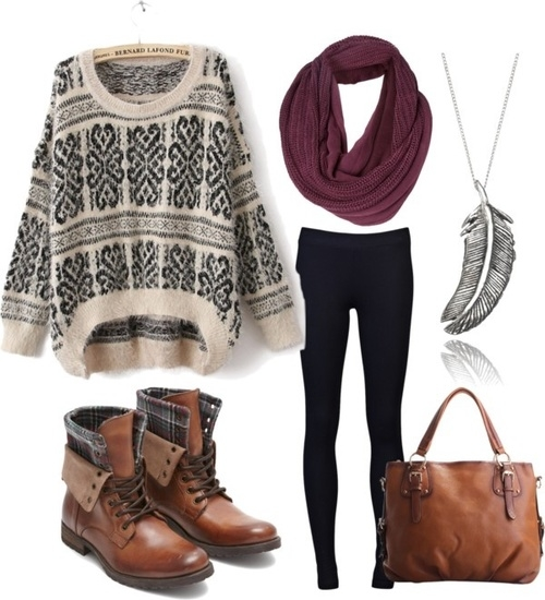 Winter Fashion Trends 2014 Tumblr