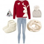 Cute_Christmas_Party_Outfit_Ideas_Images_2016-2017