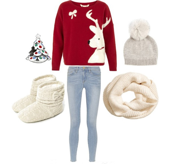 Christmas party outfits photos 2015 2016 fashion trends 2016