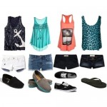Cute_Outfits_For_Summer_With_Shorts_Photograph_-_Best_HQ_images_Best_hq_photos_best_hq_wallpapers