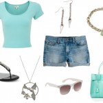 Cute_Summer_Outfits_With_White_Shorts_Images,_High-Quality_Pictures_-_Imagepo.com