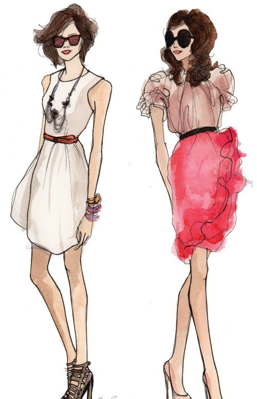 Fashion Design Sketches Of Dresses Review Shopping Guide We Are Number One Where To Buy Cute Clothes