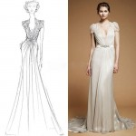 Express_Yourself_with_Fashion_Design_Sketches_of_Dresses_in_Colors9_Sketchs_Ideas