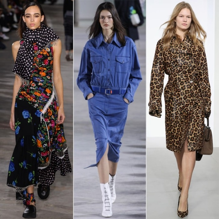 2019 year for lady- Fashion celebrity trends fall foto