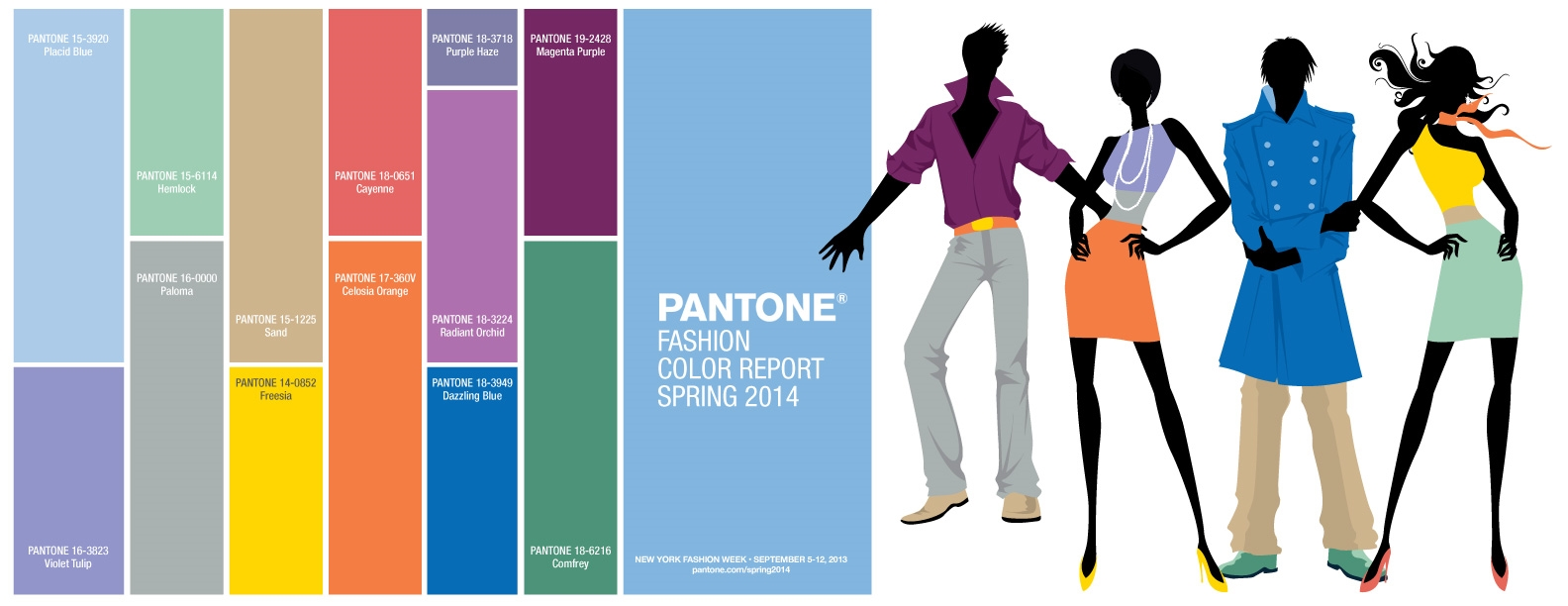 fashion color trends 2015 2016 fashion trends