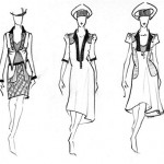 Fashion_Designer_Sketching_Images__amp;_Pictures_-_Becuo