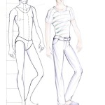 Fashion_Drawings_Templates_Men_Images,_High-Quality_Pictures_-_Imagepo.com