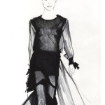 Fashion_Sketches_Of_Dresses_Black_And_White_Images,_High-Quality_Pictures_-_Imagepo.com