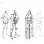 Figure_Drawing_for_Men__39;s_Fashion_(Pepin_Press_Design_Books)_(Fashion__amp;_Textiles)_купить_за_1,744руб_на_Rudeals.com
