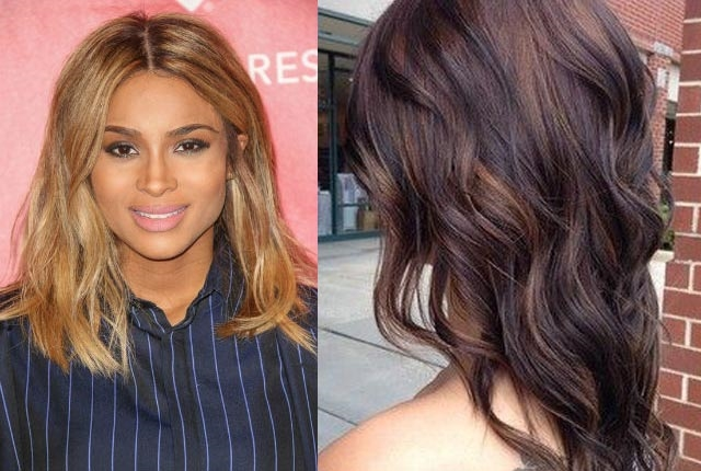 fall 2014 hair colors and styles fall hair color trends shopping guide we are number one 2847 | Free Download 2014 fall hair color trends 4 .PDF File