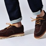 Free_Easy_Red_Wing_Work_Oxford_Shoes_2015_Fall_Winter