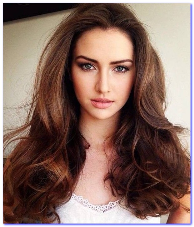 fall 2014 hair colors and styles fall hair color trends shopping guide we are number one 2847 | Hair Color Trends 2016