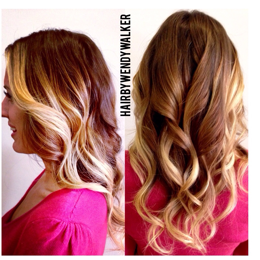 hair color styles for fall 2014 fall hair color trends shopping guide we are number one 4099 | Hair color fall trends All hairstyle