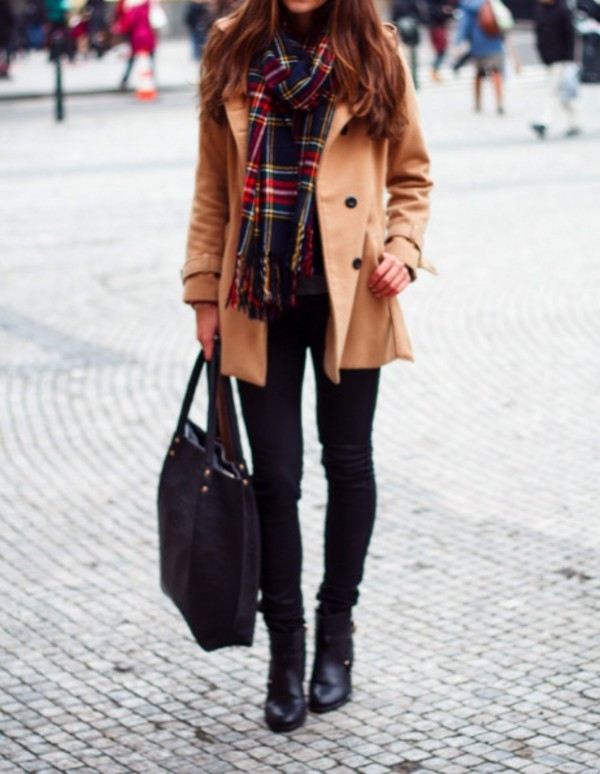 Teen Winter Fashion Tumblr | Shopping Guide. We Are Number ...