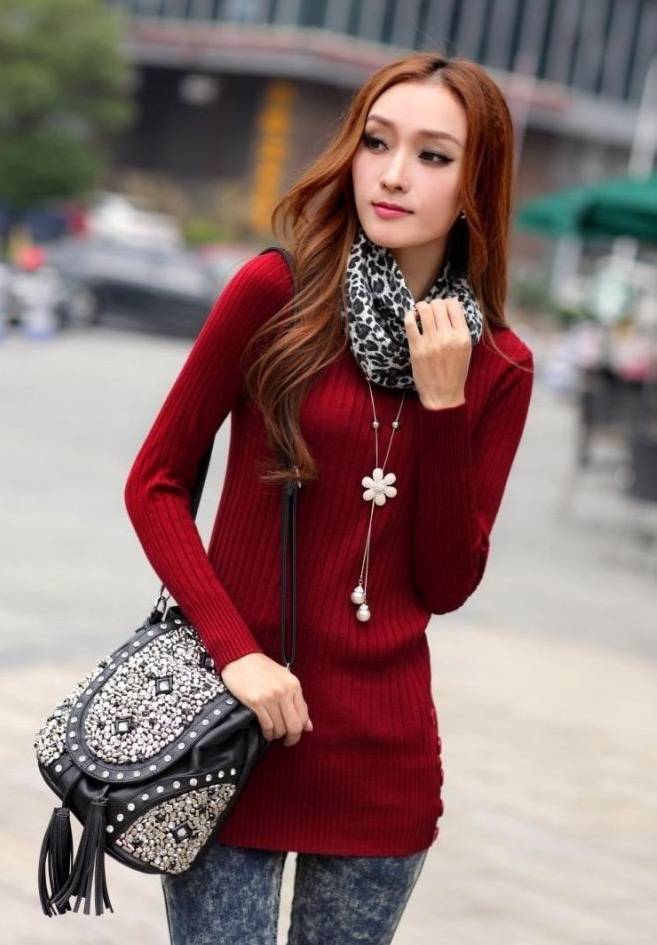 Teen Winter Fashion Tumblr | Shopping Guide. We Are Number ... |Korean Street Fashion 2014 For Girls