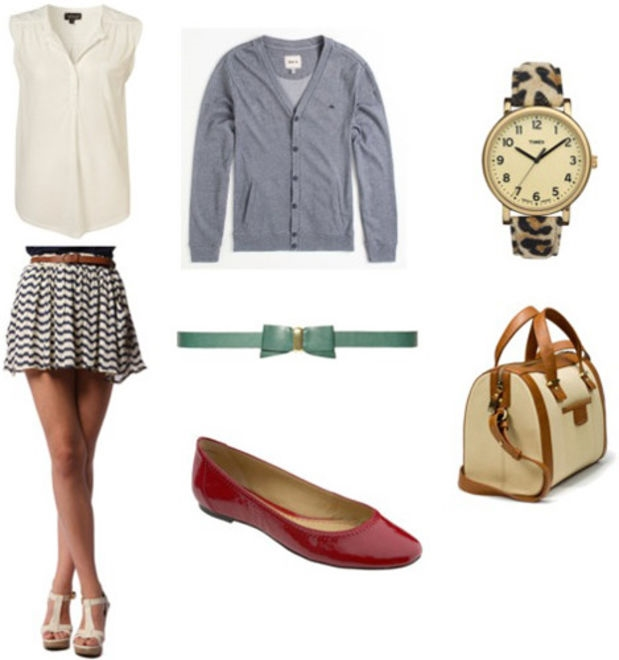 Teen Fashion Outfits For School | Fashion Trends