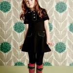 Love_this_printed_doggie_dress_in_black.__kids__fashion_Children_Pinterest