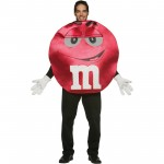 M_Ms_Adult_Red_Candy_Character_Cosplay_Fancy_Dress_Up_Costume_eBay