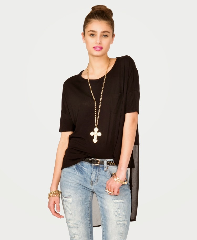 Black T Shirt Fashion Tips