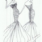 Simple_Fashion_Design_Sketches_Of_Dresses_2014_2015_DIY_Hairstyles