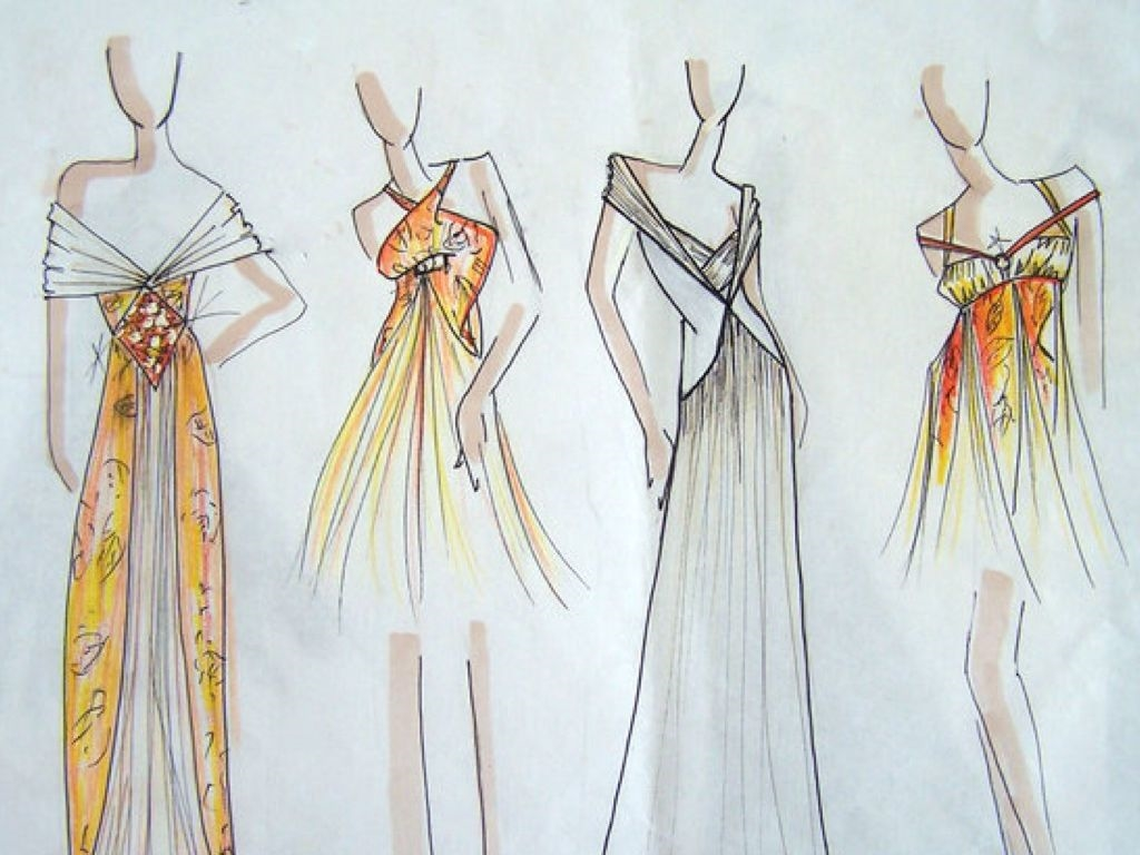 How To Design A Clothes Style