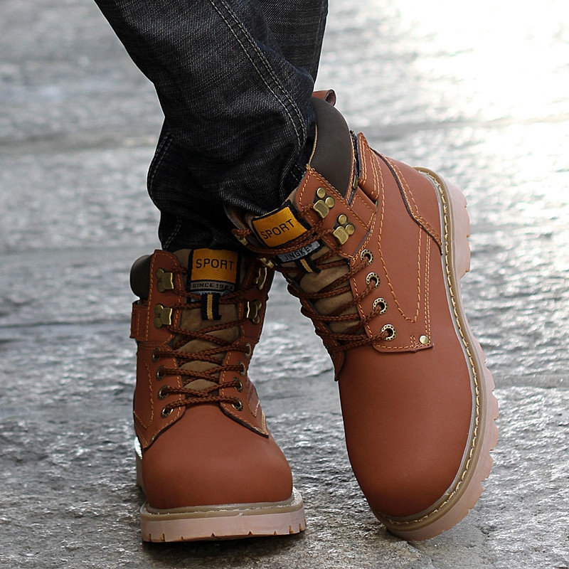 Trend Boots