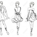 Summer_Dress_Sketches_Designs_Sketches_Design