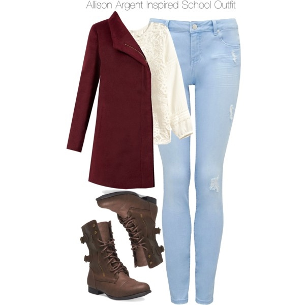Teen Fashion Outfits For School 2014 2015 Fashion Trends