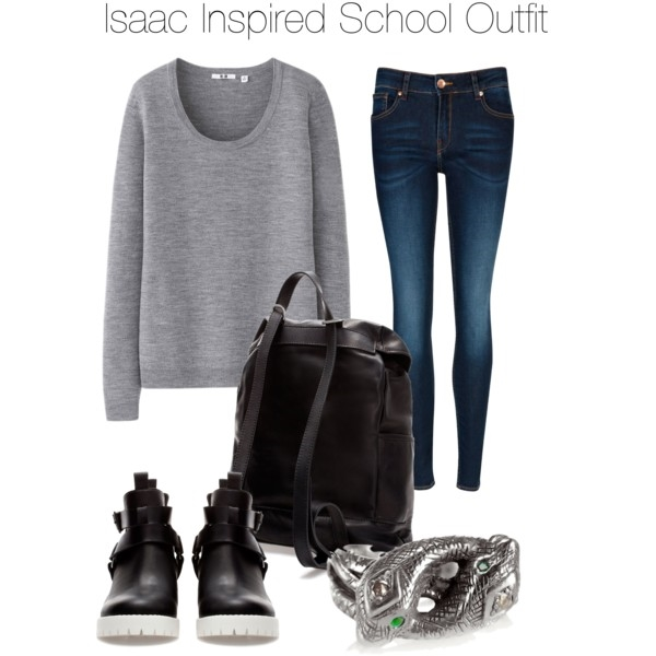 Teen Fashion Outfits For School 2015-2016 | Fashion Trends ... Summer Outfits For Teenage Girls Polyvore