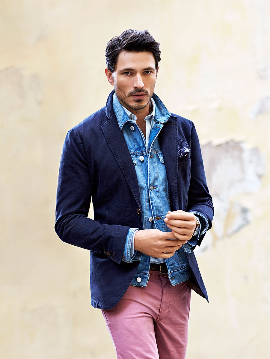 Fashion Men Casual Shopping Guide We Are Number One