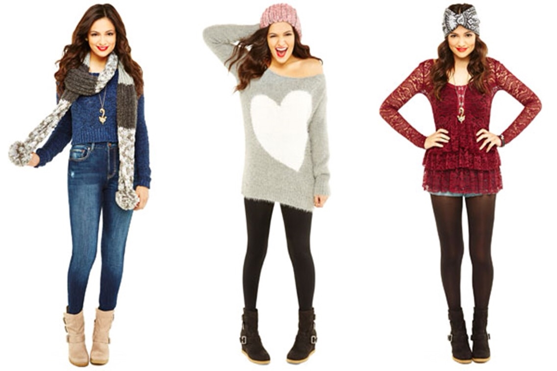 Clothing Styles For Teens