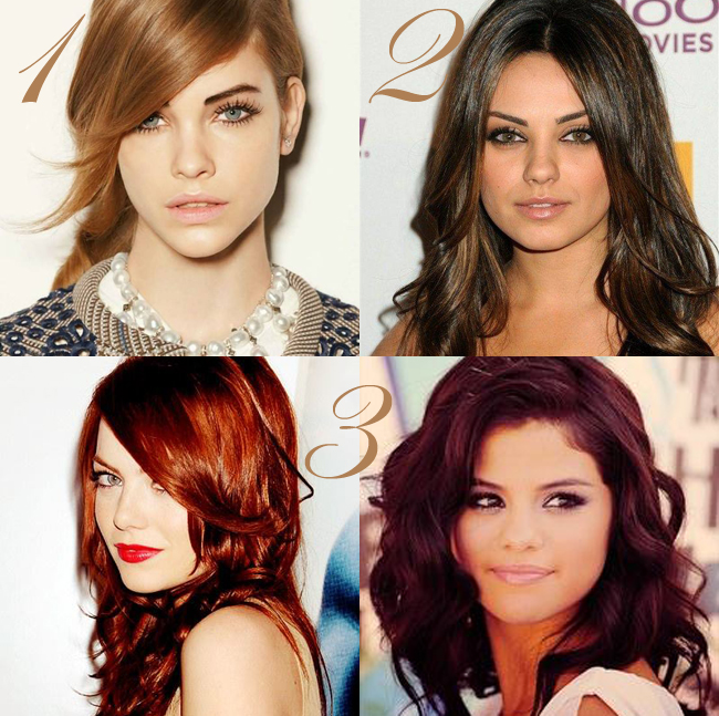 hair color styles for fall 2014 fall hair color trends shopping guide we are number one 4099 | coo4556