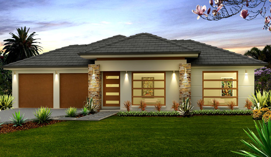 Modern single storey house designs review | Shopping Guide ...