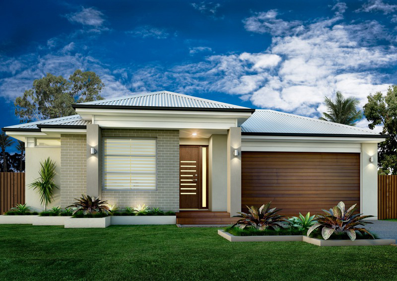 Modern Single Storey House Designs Review