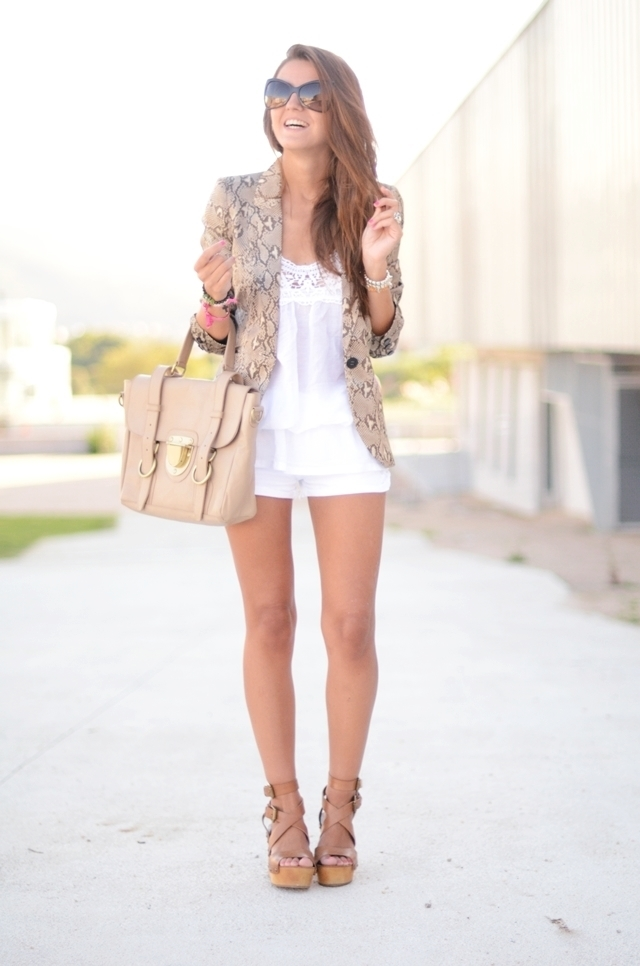 Cute Summer Outfits Tumblr Shorts 2015 2016 Fashion