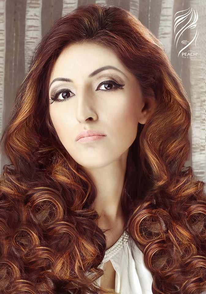 hair dye styles fall hair color trends fashion trends 7799