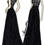 fashion_design_sketches_prom_dresses_Car_Tuning