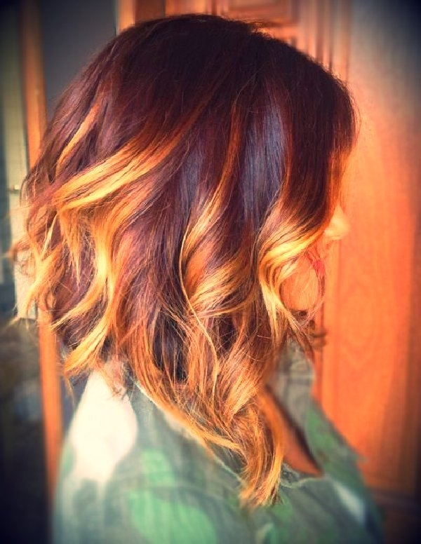 fall 2014 hair colors and styles fall hair color trends 2015 2016 fashion trends 2016 2017 2847