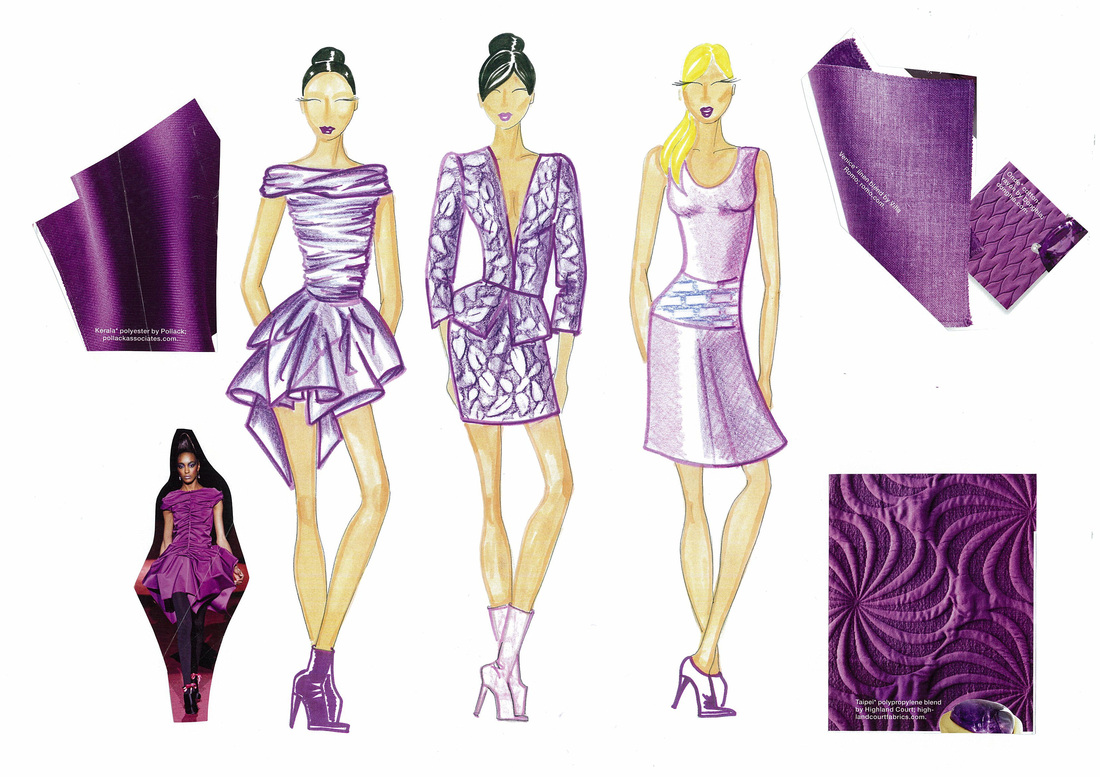 Fashion Design Sketches For Beginners
