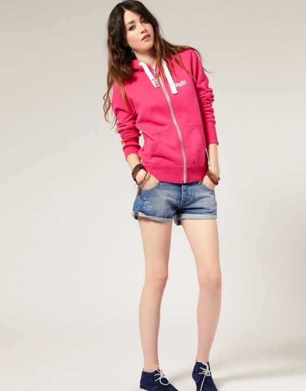Foto Fashion Trends For Teenage Girls
